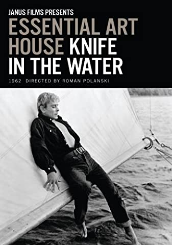 Essential Art: Knife in the Water [Import USA Zone 1]
