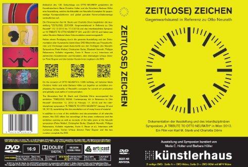 Bild von ZEIT(LOSE) ZEICHEN - TIME(LESS) SIGNS ... bis 21.9. zum SOMMERSCHLUSSPREIS