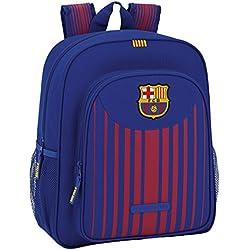 Safta Futbol Club Barcelona 611729640 Mochila infantil