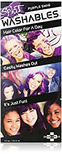 Splat Coloration cheveux lavable (Violet)