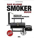 Buch Das kleine Smoker-Buch - BBQ Buch von Franz-Christoph Heel
