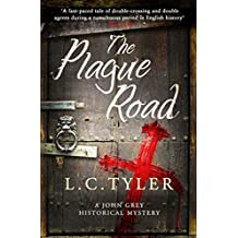 The Plague Road (A John Grey Historical Mystery Book 3)