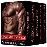 Man Love Box Set