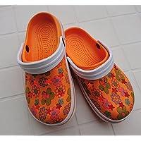 FRISKY® Kids Cloggs/Clogs/Pantolettes Lightweight cloggis cloggies