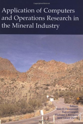 Dump Hopper (Application of Computers and Operations Research in the Mineral Industry: Proceedings of the 32nd International Symposium on the Application of ... 2005), Tucson, USA, 30 March-1 April, 2004)