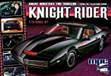 MPC Model Kit - Knight Rider Kitt Pontiac Firebird Car - 1:25 Scale - MPC806