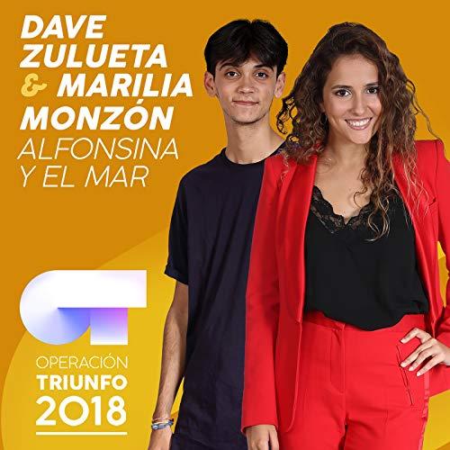 Alfonsina Y El Mar (Operación Triunfo 2018)