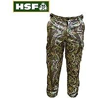 HSF Stealth Pantalones (Evolution Camo), Evolution Camo