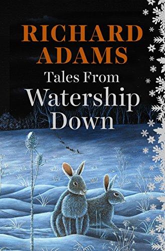 Tales from watership down ebook richard adams amazon kindle tales from watership down by adams richard fandeluxe Choice Image