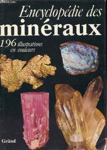 Encyclopedie des mineraux PDF Books