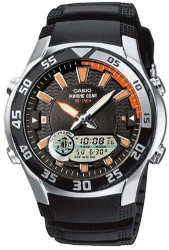 Reloj Casio para Mujer AMW-710-1AVEF