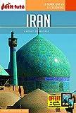 Guide Iran 2016 Carnet Petit Futé