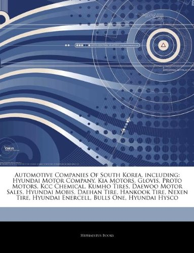 articles-on-automotive-companies-of-south-korea-including-hyundai-motor-company-kia-motors-glovis-pr