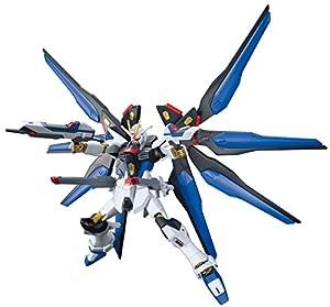 Bandai Hobby hgce 1/144Huelga Libertad Gundam Revive Gundam Seed Destiny Kit de construcción