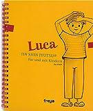 Luca: Jin Shin Jyutsu für und mit Kindern