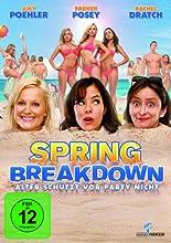 Spring Breakdown hier kaufen
