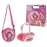 Mia and Me W89211 MC - Gift Kids Tracolla, Paraorecchio, Multicolore