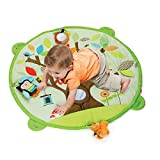 Skip Hop – Treetop Friends Activity Gym Spielmatte - 3