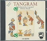 Tangram - Altchinesisches Legespiel
