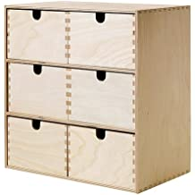 Amazon.es: ikea cajonera - Ikea