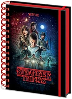 Hasbro Gaming Monopoly Stranger Things Edition: Amazon.co.uk: Toys & Games