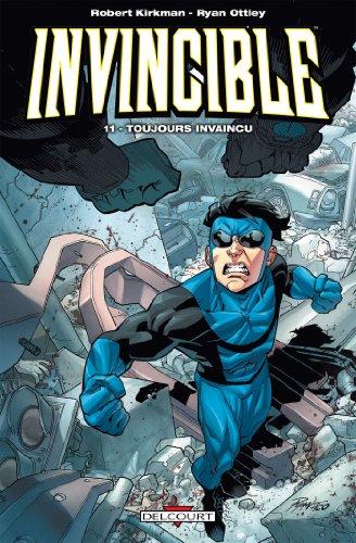 Invincible T11 - Toujours invaincu par Robert Kirkman