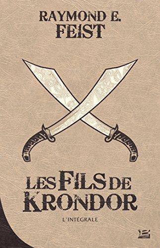Les Fils de Krondor - L'Intégrale