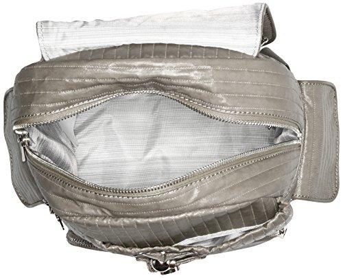 KiplingCity Pack S - Zaino Donna Beige (Misty Taupe)