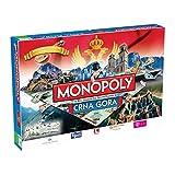 Image for board game Monopoly Crna Gora (Montenegro) Board Game
