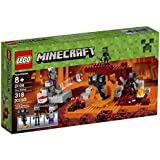 LEGO Minecraft The Wither 21126 by LEGO
