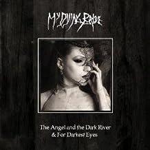 Angel & A Dark/Darkest Eyes
