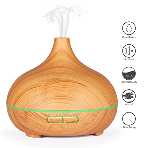 aroma-diffuser-yipin-300ml-essential-oil-diffuser-electric-ultrasonic-humidifier-with-7-color-led-wh