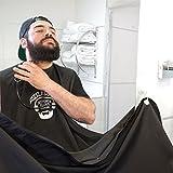 Tablier à barbe Beardilizer