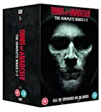 Sons Of Anarchy: Complete Seasons 1-7 [Edizione: Regno Unito] [Italia] [DVD]