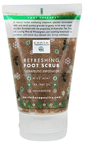 earth-therapeutics-foot-scrub-refreshing