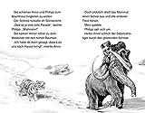 Das magische Baumhaus, Im Reich der Mammuts - 3