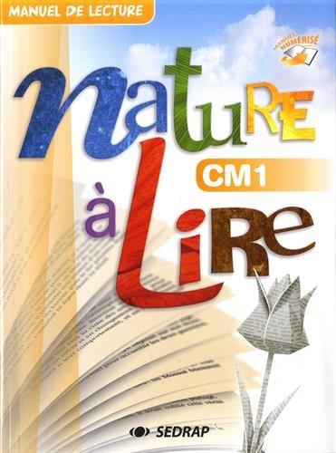 Nature à lire CM1