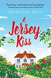 A Jersey Kiss (The Jersey Scene Book 1)