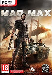 Mad Max [import europe]