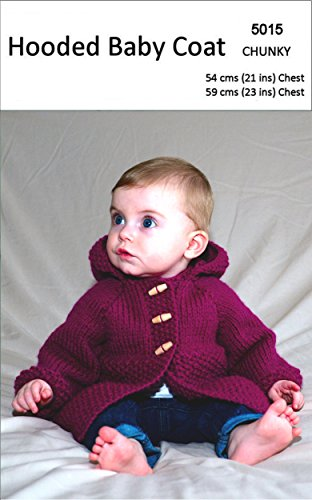 Baby Knitting Patterns Ebook