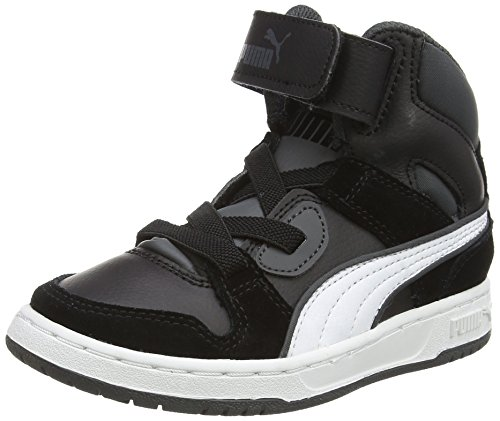Puma Rebnd Streed Sd, Chaussures Premiers pas bébé garçon