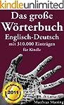 Das große Wörterbuch Englisch-Deutsch...