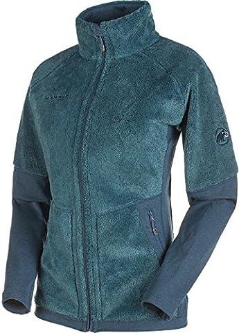 Mammut Niva ML Women's Jacket aqua/orion melange S