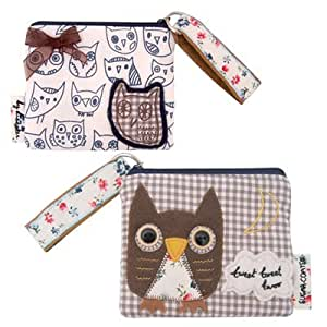 Disaster designs Sugar Coated Owl Purse