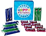 The Ultimate Fry's Chocolate Lovers Happy Birthday Gift...