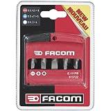 Facom E.110PG Etui 10 embouts + Porte embouts