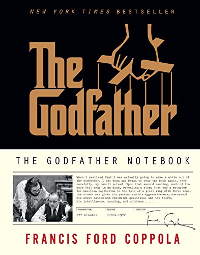 The Godfather por Francis Ford Coppola