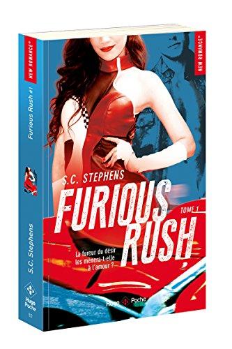 Furious rush - tome 1 (1)