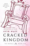 Cracked Kingdom (The Royals Book 5) (English Edition)