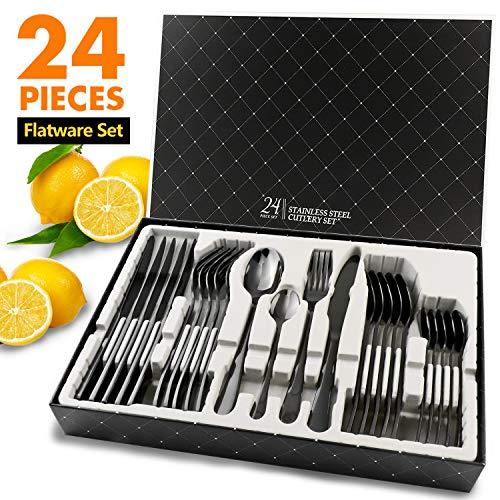 Cutlery Set, HOBO...
